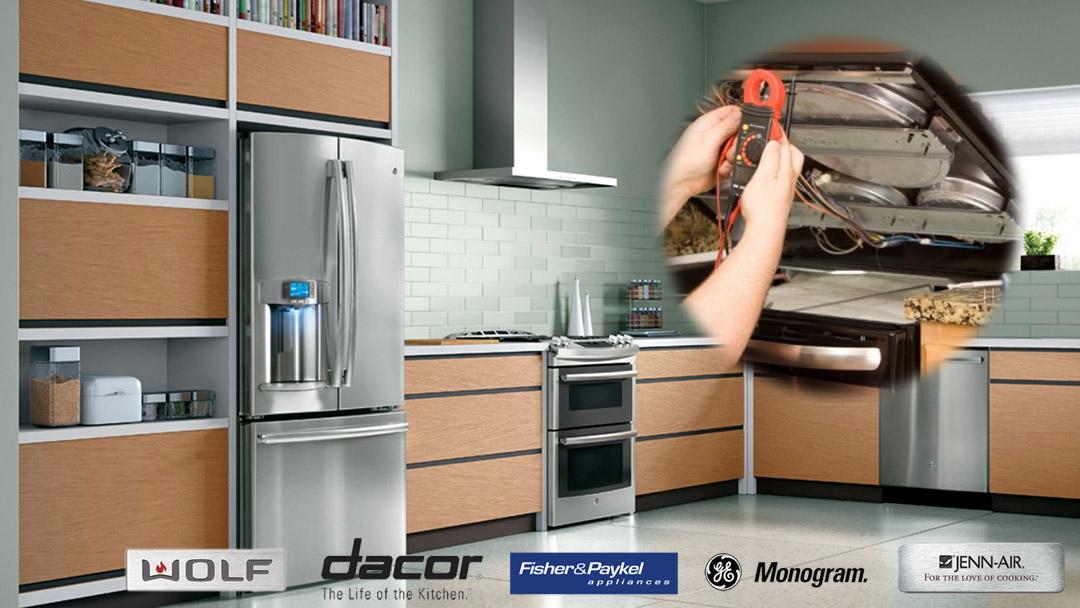 appliances repair company